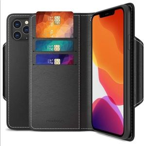 🆕Maxboost mWallet Apple iPhone 11 Pro Max Case